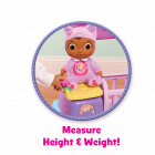 Doc Mcstuffins Baby All In One Nursery Just Play Toys