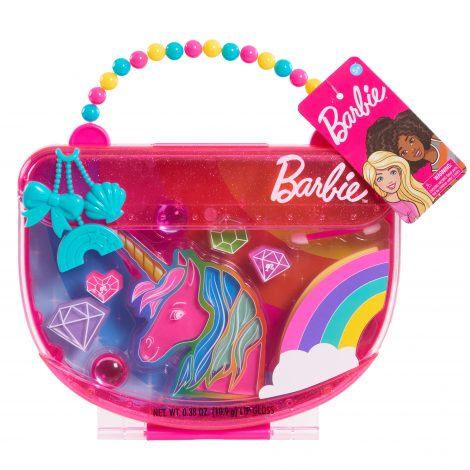 barbie purse perfect makeup case  just play  toys for